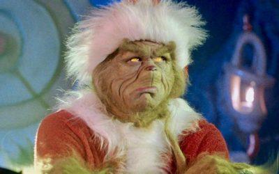 Noi e il sentimento del Natale. Siamo tutti un po' Grinch
